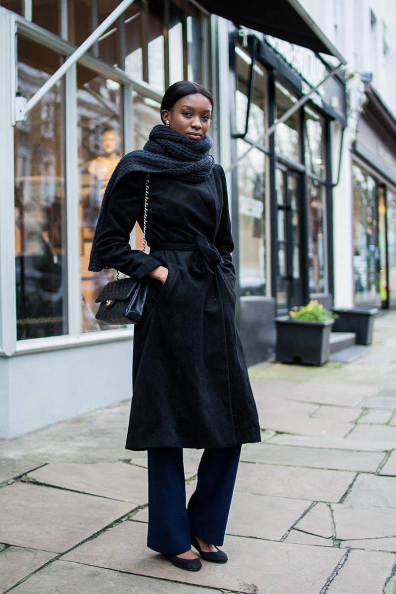 Natasha Ndlovu (Bisous Natasha) by Portia Hunt