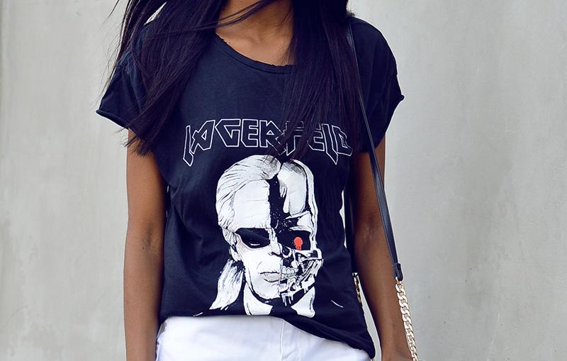 KARL LAGER DSTRSSD TEE-2