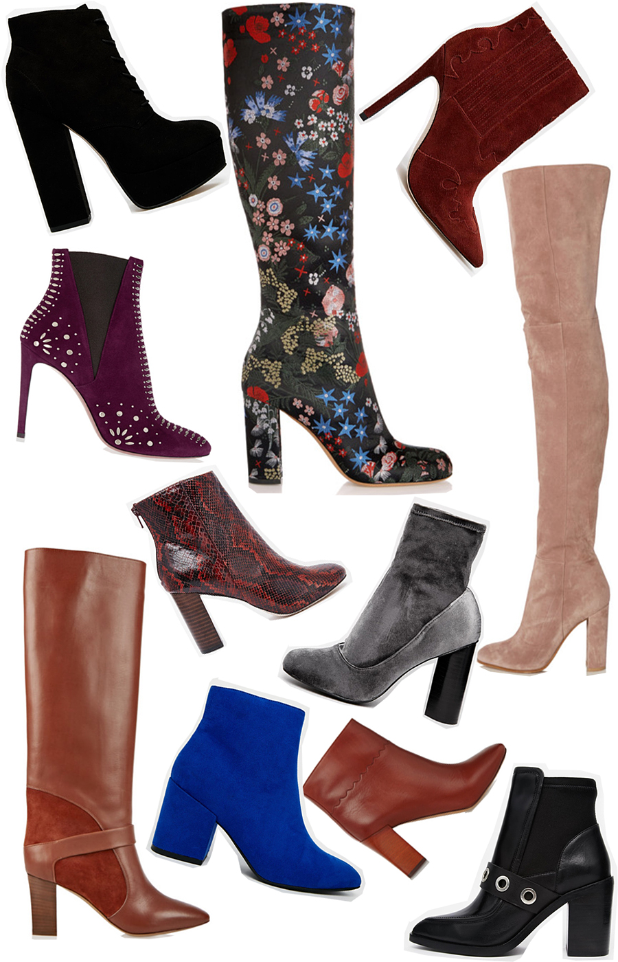 aw15 boots