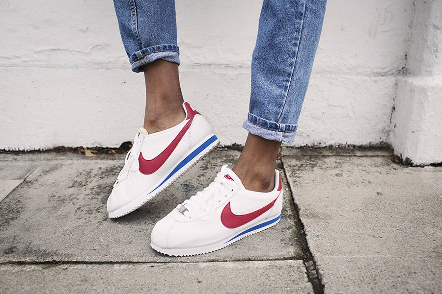 Nike Cortez Outfit
