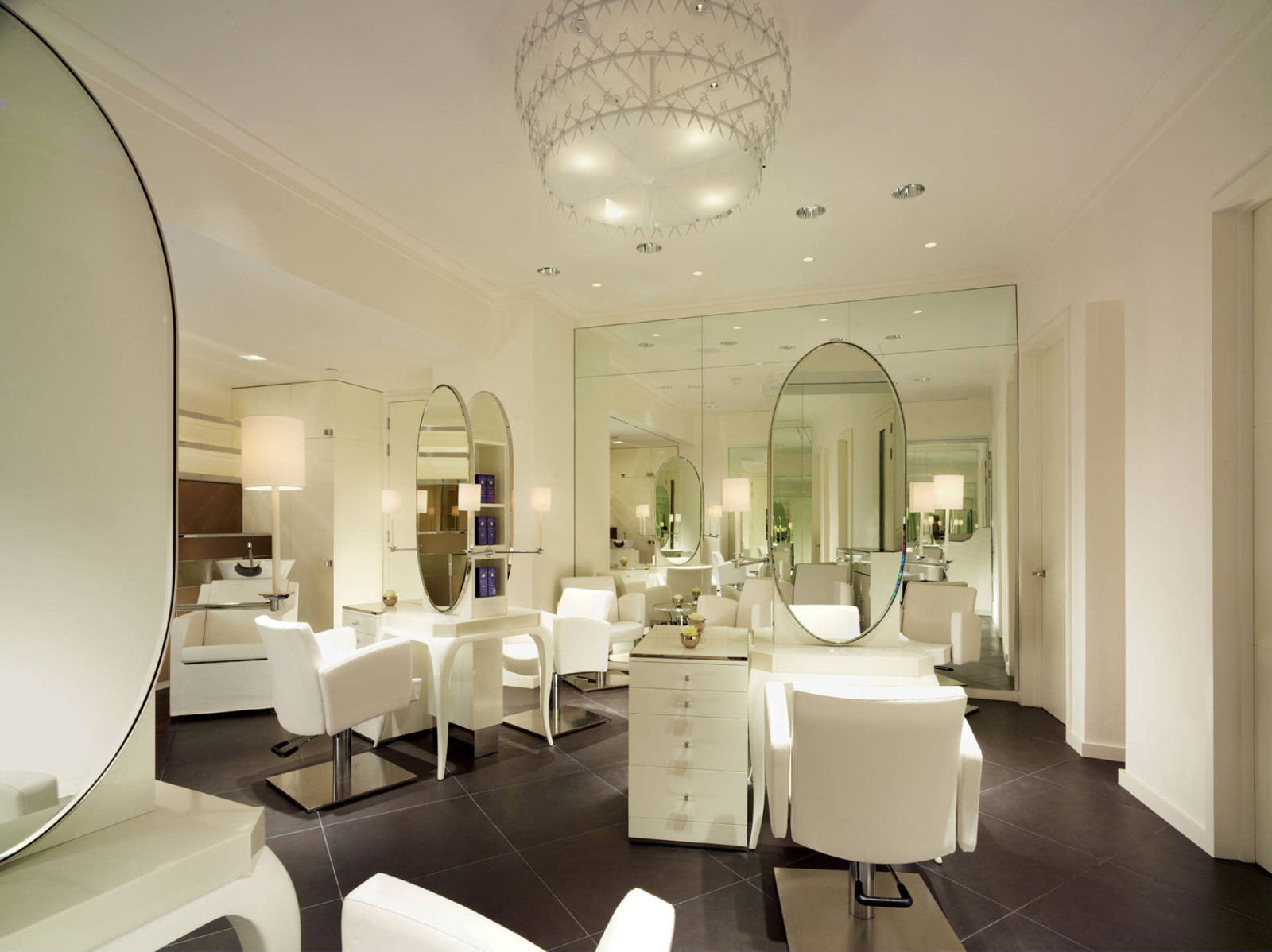 Copy of Carol Joy London Salon at The Dorchester Spa