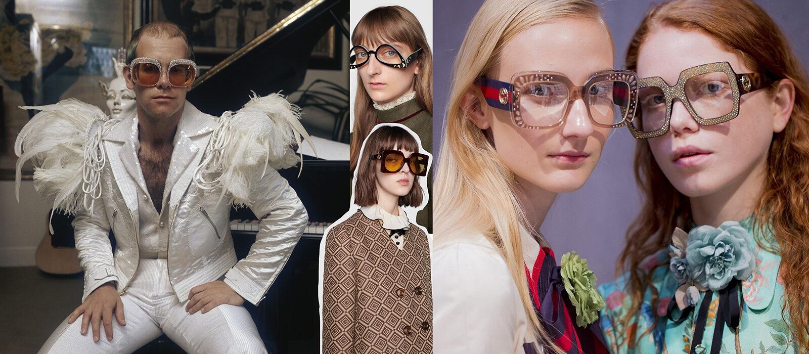 vintage sunglasses gucci
